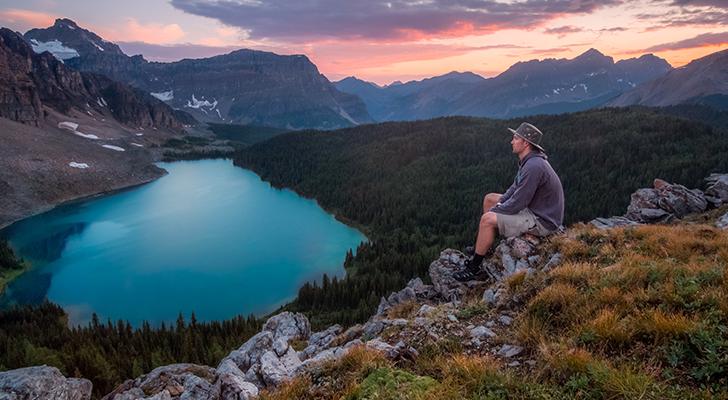 A Gratitude Meditation