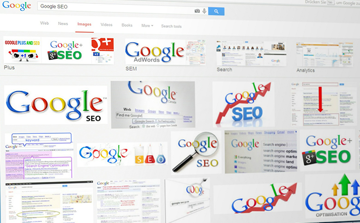The Unforgivable Sin: Using Google Images On Your Church Website