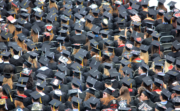 Becoming a Student Champion – Part 1: Addressing the Problem. Why College students are leaving the church.